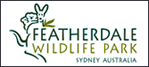 Featherdale Wildlife Park (Sponsor of the ASNSW)