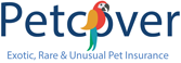 Petcover - Exotic, Rare & Unusual Pet Insurance (Sponsor of the ASNSW)